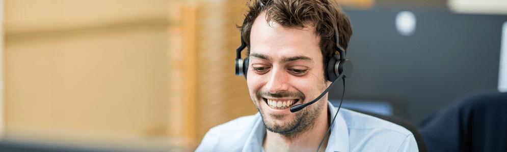 Verkooptraining: Klant- en Verkoopgericht Telefoneren