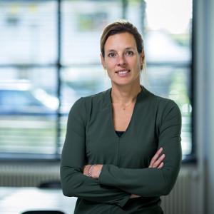 Accountmanager Kirsten